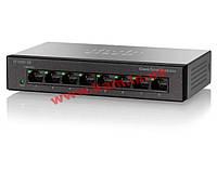 Коммутатор Cisco SB SF100D-08-EU (SF110D-08-EU)