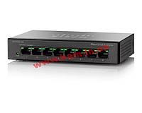 Коммутатор Cisco SB SG100D-08-EU (SG110D-08-EU)