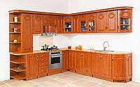 Кухня Тюльпан комплект 2м    Світ Меблів