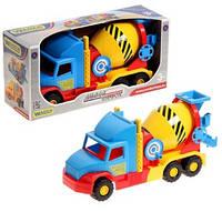 Игрушечная бетономешалка Super Truck 36590 Wader