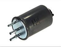 Фильтр топливный SsangYong 2.0/2.7 (пр-во Knecht-Mahle) KL446