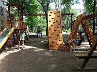 """Детская площадка """"Фараоша-2"""""""