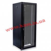 "Шкаф 19"" 33U, 800 х 865 мм (Ш*Г), черный (UA-MGSE3388MB)"