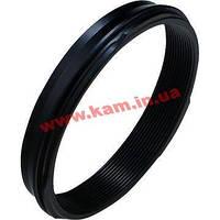 Переходное кольцо Fujifilm AR-X100S Black (16421141)