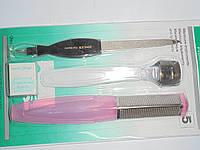 Маникюрные инструменты 7213, набор для педикюра, уход за ногтями, маникюрные наборы, все для маникюра, кусачки