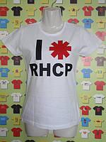 Футболка RHCP