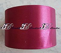 Лента атласная цвет №07(33) шириной 5 см