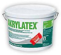 Красуа фасадная латексная  AKRYLATEX 10 л