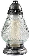 Лампион, стекло (1 шт) Уценка