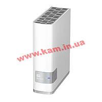 Персональная облачная система хранения WD My Cloud 8TB, 10/ 1000, USB 3.0 (WDBCTL0080HWT-EESN)
