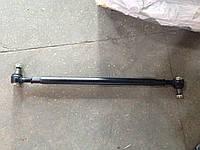 Тяга рулевая МТЗ-1221 в сборе для передней оси (длинная под ГОРу)