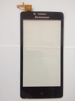 Оригинальный тачскрин / сенсор (сенсорное стекло) для Lenovo A765e (черный цвет)
