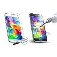 Защитное стекло для смартфонов GALAXY S5 mini/G870/SM-G800/S800f (9831)