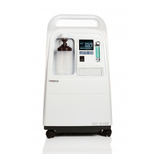Кисневий концентратор Heaco 10 літрів OC-S100