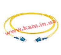 Патч-корд Adtek SC/ UPC-SC/ UPC SM 15м Duplex (UPC-15SCSC(SM)D(AD))