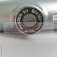 Рефрактометр ручной MASTER-3α (Atago, Япония), фото 5
