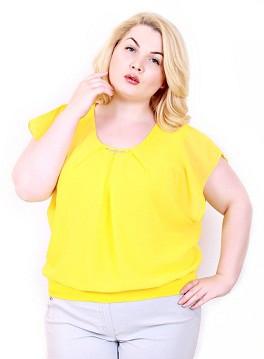 Блузы, рубашки больших размеров купить в Украине