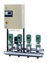 Насосная установка повышения давления Wilo Comfort COR-3M VI204/CC (2524572)