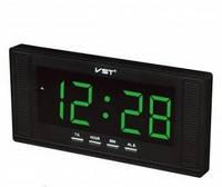 Электронные цифровые настольные часы VST-729-2