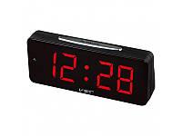 Электронные цифровые настольные часы VST-763-1