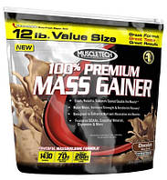 Гейнер Muscletech Premium Mass Gainer (5,4 kg)