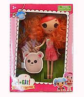 Кукла Лалалупс.