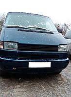 Решетка радиатора без места под значок Volkswagen T-4