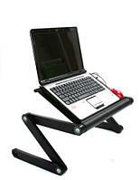 Зачем нужен столик для ноутбука?