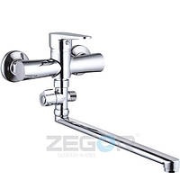 Змішувач для ванни Zegor Z63-PUD6-A146