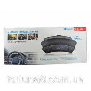 Bluetooth на руль hands free громкая связь WS-128, фото 2
