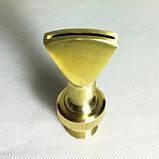 Фонтанная насадка в форме веер или хвост павлина, фото 2