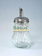 Дозатор для сахара стеклянный Empire (EM-9524)