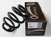 Пружина задней подвески Volkswagen T4 CS Germany 14.950.673 (усиленная)