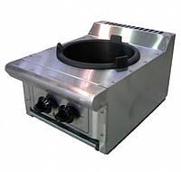 Плита газовая WOK CustomHeat G36, фото 1