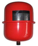 Расширительный бак для систем отопления Zilmet cal–pro 25