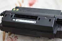 Картридж HP Q2610A (HP LJ 2300) БУ первопроход под заправку оригинал