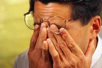 Яка користь від термотерапії для очей