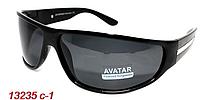 Спортивные солнцезащитные очки Avatar Fish Polaroid