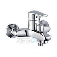 Смеситель для ванны Zegor Z31-SIT-A182