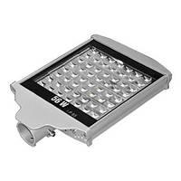 Уличный светодиодный светильник LedMax 56W холодный свет
