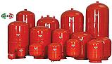 Расширительный бак для систем отопления Zilmet cal–pro 50, фото 2