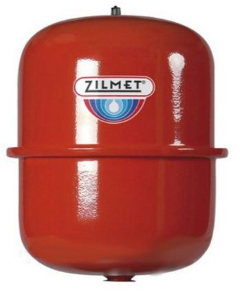 Расширительный бак для систем отопления Zilmet cal–pro 50