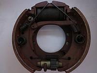 Сервотормоз левый Ф190 ДВ16ХХ, ЕВ687