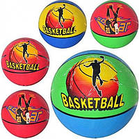 Мяч баскетбольный VA0002 №7 (4 вида)