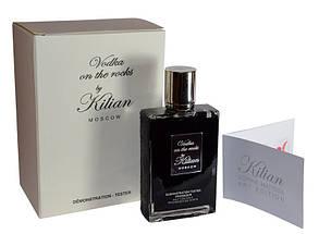 Kilian Vodka on the rocks By Kilian парфюмированная вода 50 ml. (Тестер Килиан Водка он Зе Рок Бай Килиан), фото 3