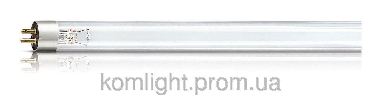 Бактерицидная лампа OSRAM PURITEC HNS 16W G5 T5 288мм (Италия)