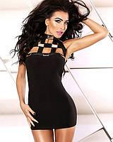 Маленькое черное платье Spectacular Lolitta S-XL