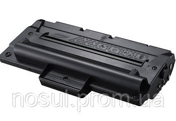 Картридж Samsung ML-1520 (ML1520) БУ первопроход под заправку оригинал первопроходец