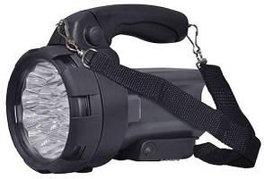 Ліхтар EMOS LED Rechargeable Lantern P4507