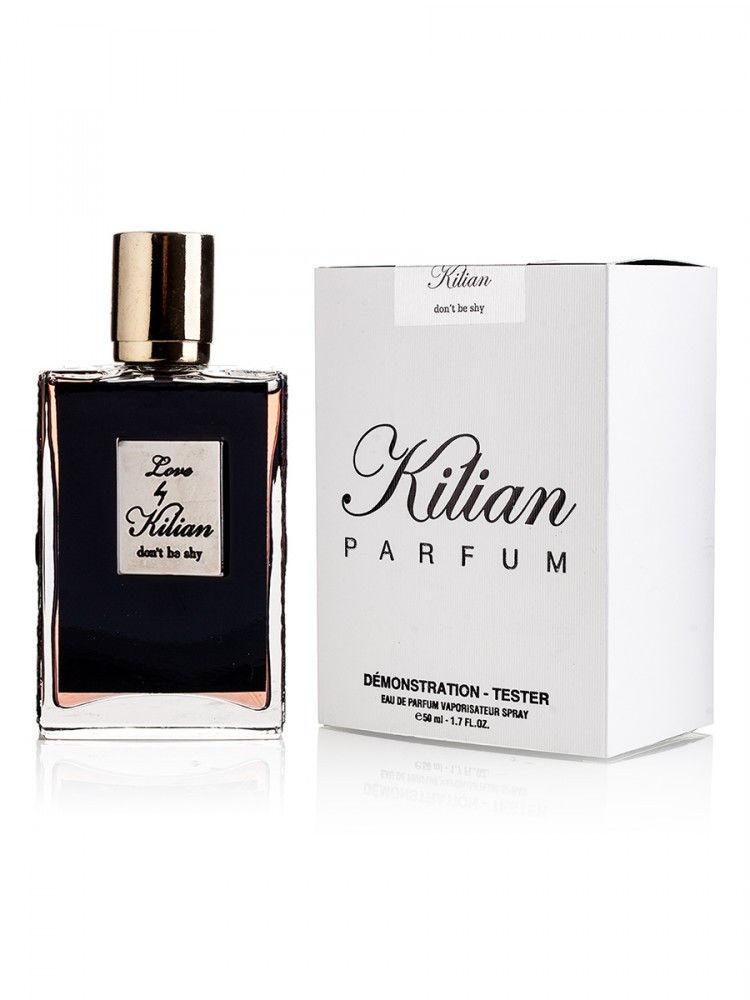 Kilian Love By Kilian Don`t Be Shy парфюмированная вода 50 ml. (Тестер Килиан Лав Бай Килиан Донт Би Ши)